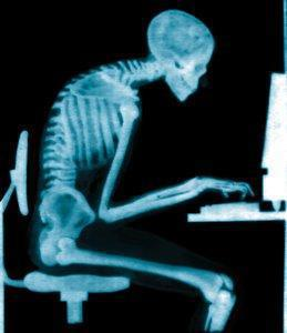 Want to change your posture quick? Here's what you need to be working on…