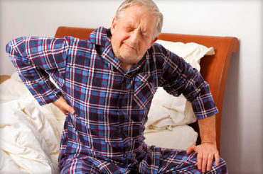 Stop blaming 'Old Age' for your aches & pains