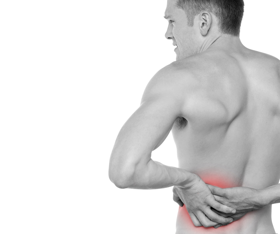 Can Sports Massage help back pain?
