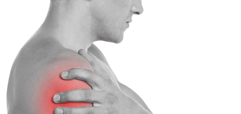 Can Sports Massage help Shoulder Pain?