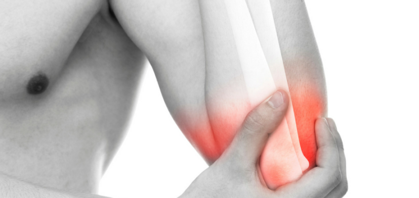 Can Sports Massage help Elbow Pain?