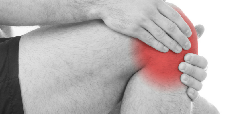 Can Sports Massage help knee pain?