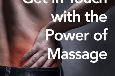 The Power of Sports Massage